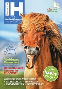 IH Summer Magazine 2021